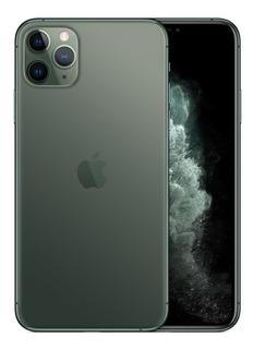 iPhone 11 Pro Max 256 Gb Verde Meia Noite Nacional Anatel