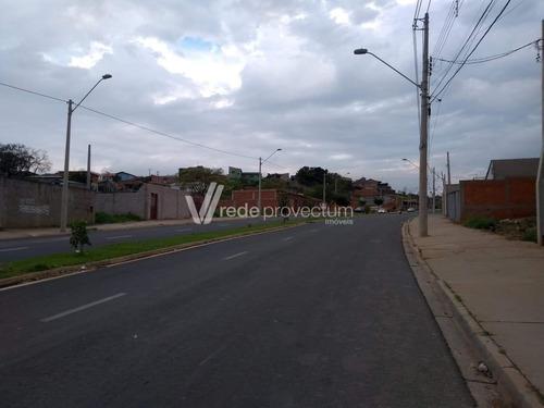 Terreno À Venda Em Jardim Do Lago Continuação - Te285594