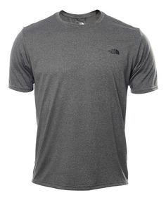 Camiseta The North Face S/s Rexon Amp Crew Hombre