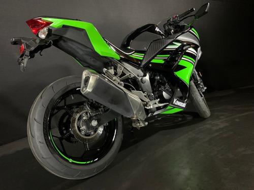 Imagen 1 de 2 de Kawasaki Sportbike Motorcycle Ninja 300 Abs