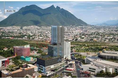 Locales En Renta , Frente A Cintermex, Centro De Monterrey Nuevo León