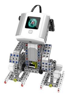 Kit De Robotica Krypton 2