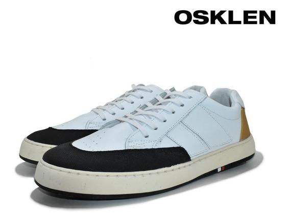 Tenis Osklen Soho Glove Masculino Original Frete Gratis