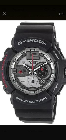 Reloj Casio G-shock Gac 110
