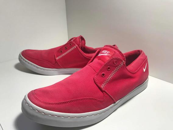 Zapatillas Nike Lona/ Oportunidad