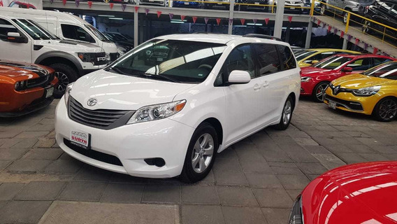 Toyota Sienna 2011 3.5 Ce At