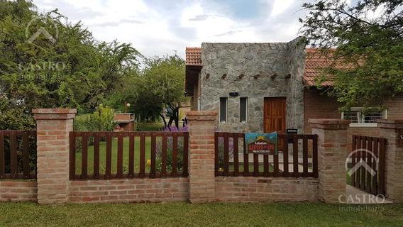 Casa - Los Estribos