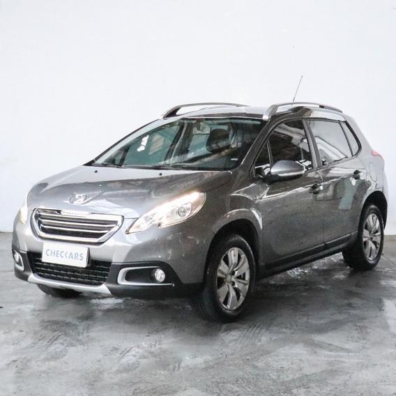 Peugeot 2008 1.6 Allure - 26736 - C