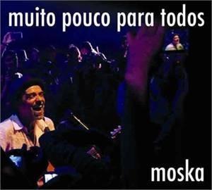 Paulinho Moska Muito Pouco Para Todos + Beleza E Medo 2cds