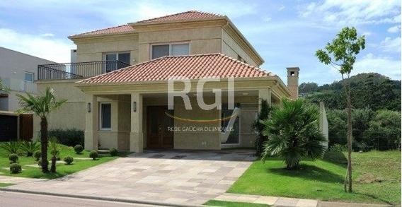 Casa Condomínio Em Vila Nova - Lp959