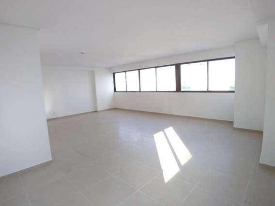 Sala Em Casa Forte, Recife/pe De 161m² Para Locação R$ 6.440,00/mes - Sa374548