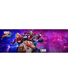 Marvel Vs. Capcom: Infinite - Edición Estándar De Xbox On