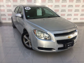 Chevrolet Malibu B Sedan L4 Ee At Vic