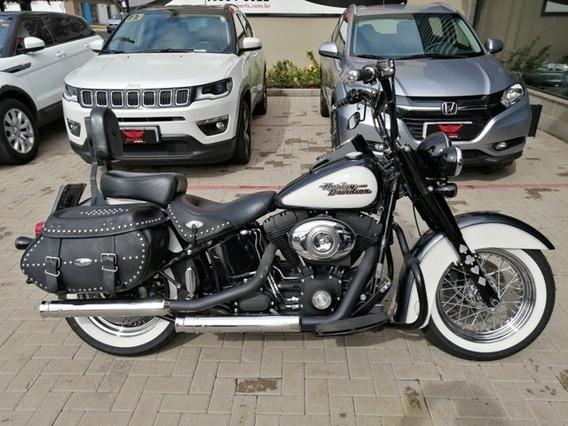 Harley Davidson - Heritage - 2009