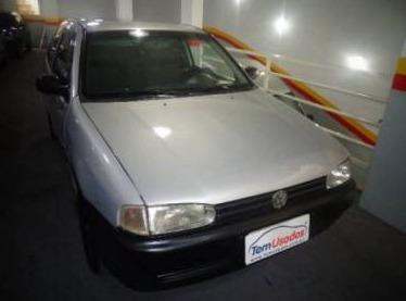 Volkswagen Gol 1.0 16v Highway 5p