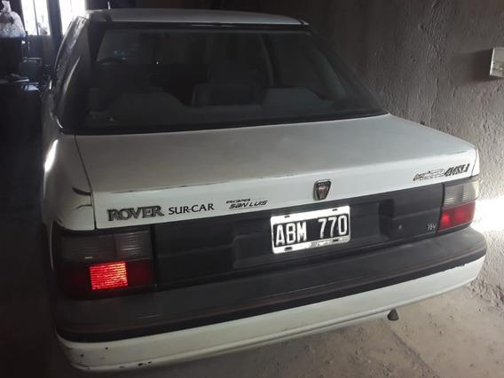 Rover Modelo 95