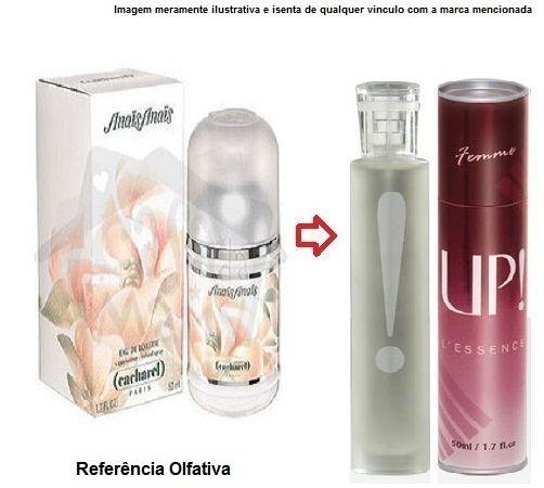 Perfume Importado Up! Essência 32 50 Ml