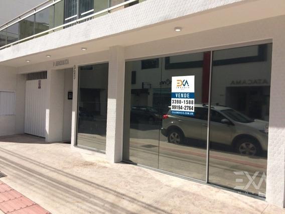 Sala Comercial Com Vaga De Garagem A Venda Ou Aluguel, Centro De Balneário Camboriú - Exa Imóveis - 0716