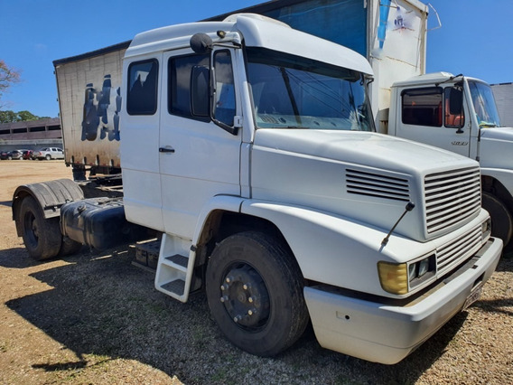 Mb 1630 Ano 1995 Toco