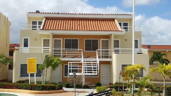 Venta Bellos Apartamentos 2 En 1 Chichiriviche Falcon Rbt