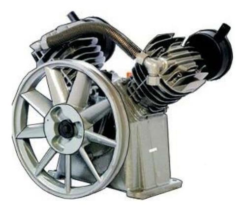 Cabezal Compresor Fema Para Motor 3 Hp Oferta