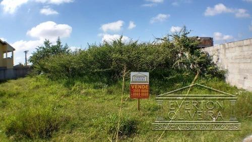 Terreno - Jardim Terras Da Conceicao - Ref: 10425 - V-10425