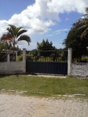 Sítio À Venda, 42713 M² Por R$ 600.000,00 - Macaíba - Macaíba/rn - Si0241