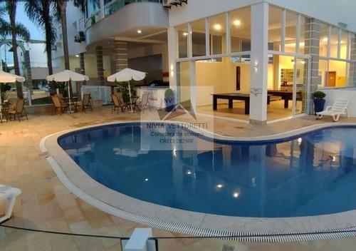 Apartamento A Venda No Bairro Canasvieiras Em Florianópolis - 4004-1