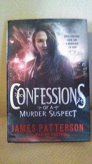 Confessions Of A Murder Suspect - Libro