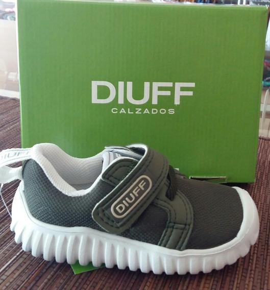 Zapatillas Diuff Ramiro