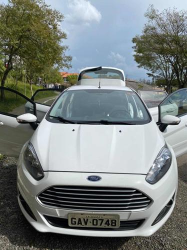 Ford Fiesta 2016 1.5 Se Flex 5p