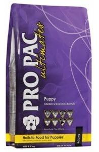 Alimento Perros Cachorro Pro Pac Pollo Arroz Integral 2,5 Kg