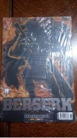 Berserk Edição De Luxo Volume 19 Lacrada