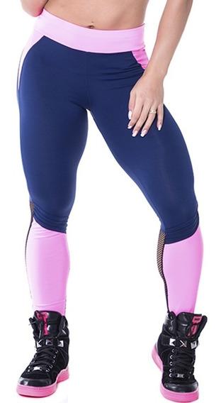 Calça Fitness, Roupas Para Ginástica, Academia, Crossfit 411