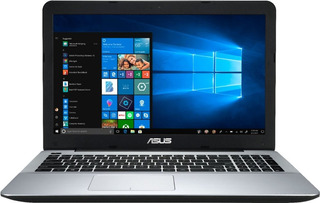 Notebook Asus A12 9720p Ssd 128gb 8gb 15,6