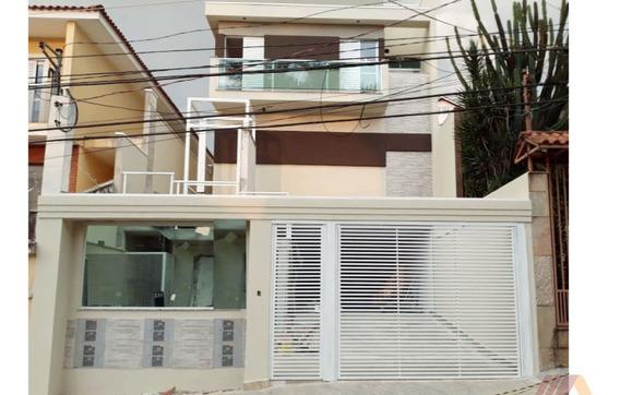 Casa Em Condomínio - Vila Mariza Mazzei - Al1016