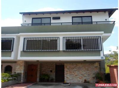 Casas En Venta - La Boyera - 19-5342