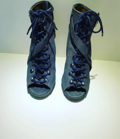 Sandália Ankle Boot Santa Lolla