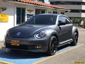 Volkswagen Beetle Desing At