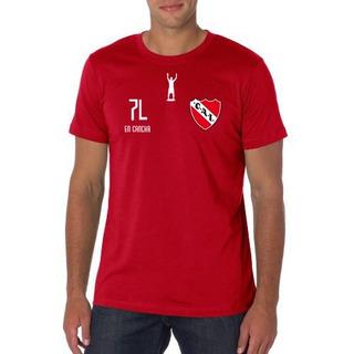 Independiente 7l En Cancha