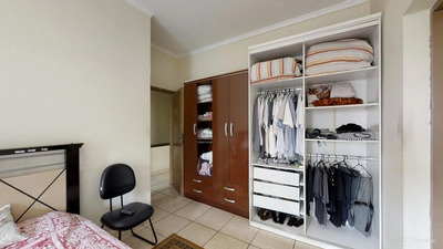 Casa Em Planalto Paulista, São Paulo/sp De 160m² 4 Quartos À Venda Por R$ 690.000,00 - Ca207011