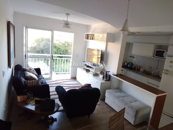 Apartamento - Cristal - Ref: 21153 - V-21153