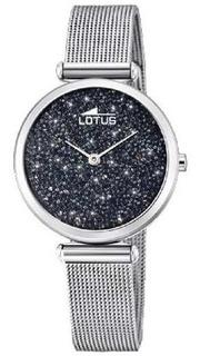 Reloj Lotus Bliss Swarovski 18564/3 Mujer   Agente Oficial