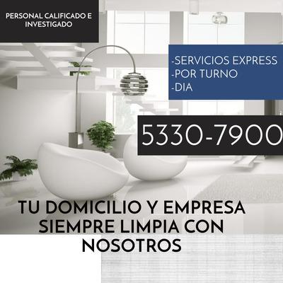 ¿necesitas Personal De Limpieza? Contactanos Ahora!