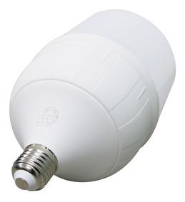 Lâmpada Super Bulbo Led 40w Bivolt E27 Branca Fria 6500k