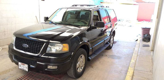 Ford Expedition 2006 5.4 Limited Piel V8 4x2 At