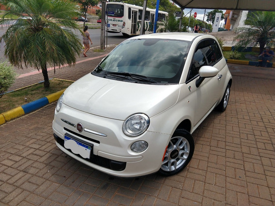Fiat 500 Cult 1.4. 15/15