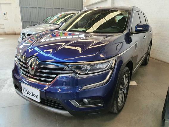 Renault New Koleos Intens 2.5 4x4 Aut 5p 2018 Ehy886