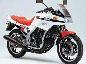 Yamaha Phacer 1993