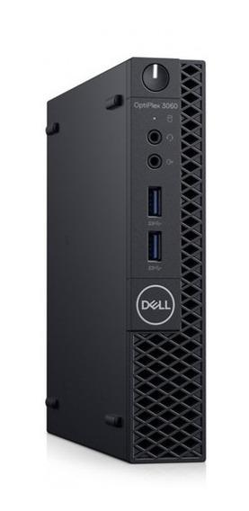 Microcomputador Dell Optiplex 3060m Mini I5 8500t Memória 8